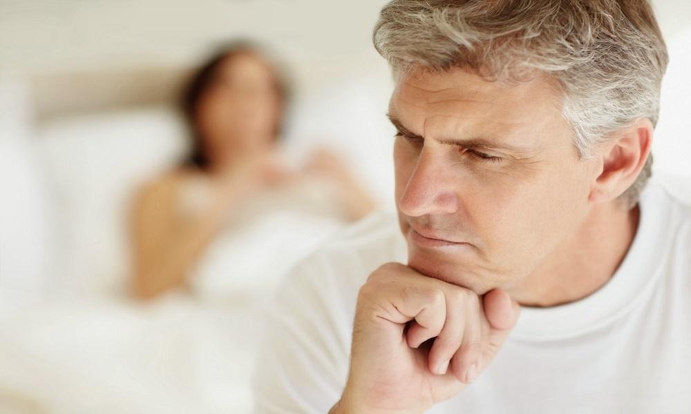Adana Erkeklerde Cinsel Sorunların Terapisi