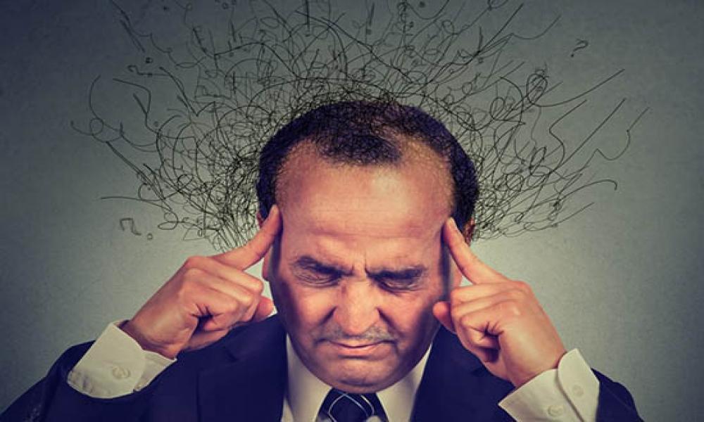 Adana Anksiyete Tedavisi